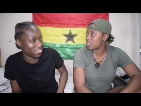 Does Ghana Have A Gay Scene?! 🇬🇭