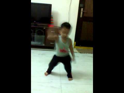 gabbar singh dance mandu babulam