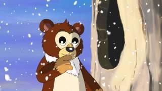 Мудрі казки тітоньки Сови - Дерево бажань (Уроки тетушки Совы) серия 6