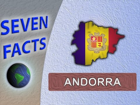 7 Facts about Andorra