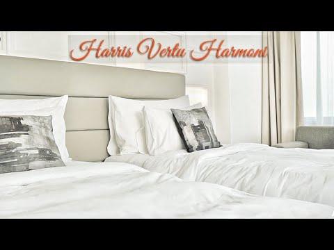 HARRIS VERTU HARMONI Hotel Review Indonesia Jakarta