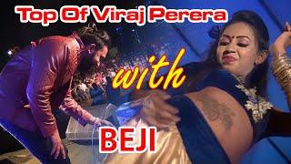 BEJI | Viraj Perera | Best Sinhala Songs | SAMPATH LIVE VIDEOS