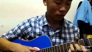 Tết Xa- Bảo Uyên (Guitar Cover)- HUanPear