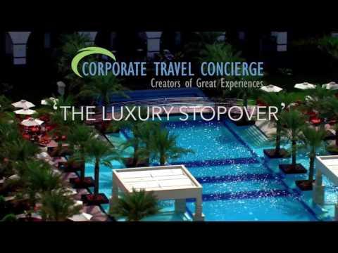 3 days in Dubai | Corporate Travel Concierge