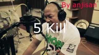Repeat youtube video [HoN] - Announcer Nakom Th Full (เสียงน้าค่อม v.เต็ม)