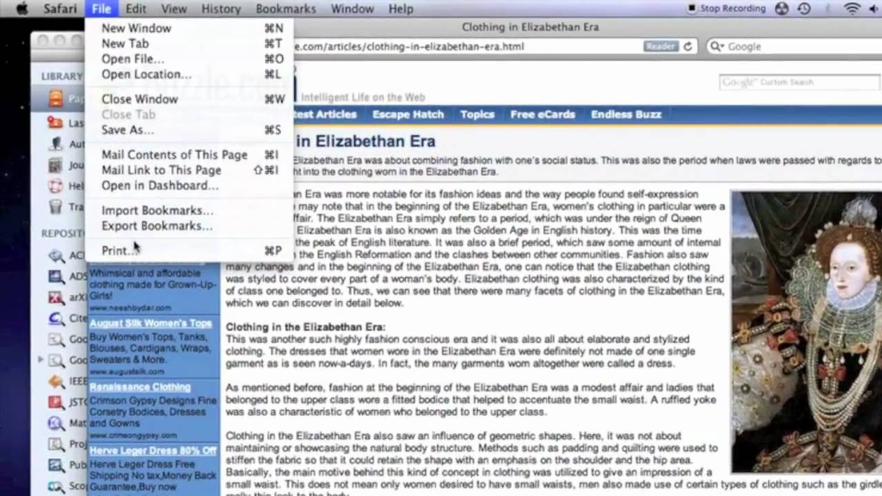 Start loving to organize your PDFs with Papers for Mac