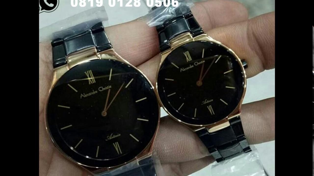 0819 0128 0506 (Xl) pusat jam tangan alexandre christie di jakarta ... c60f6fbb60