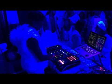 DJ Manoj - White Out - 2-20-2016 (Part 2)
