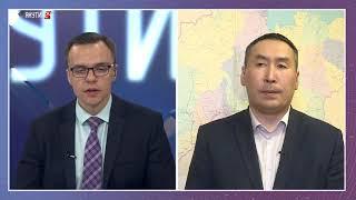 Сводка о пожарах в Якутии (06.08.19)