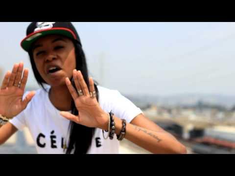 Jayy Starr - MC Lyte Poor Georgie (Freestyle) #RewindFridays
