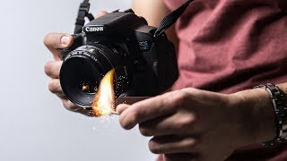 5 CAMERA HACKS in 60 SECONDS