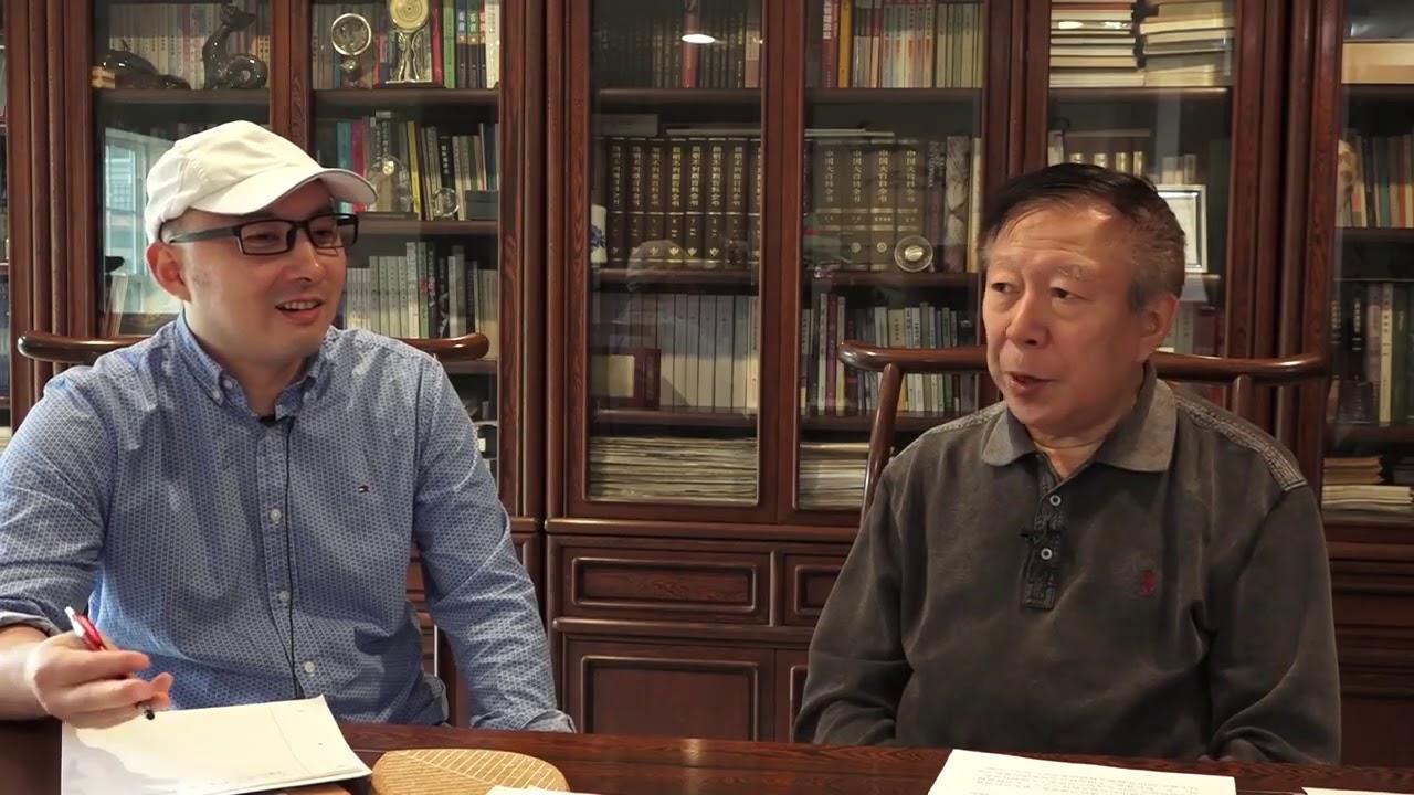 专访周孝正:美国帮台湾重返联合国的可能性,马晓力与内蒙双语教育,封微信抖音