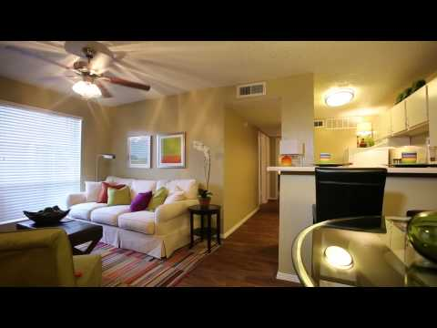 Willowick Apartment Tour - College Station TX
