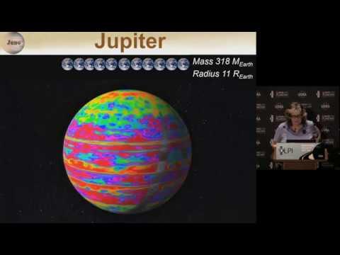 NASA's Juno Mission: What's New at Jupiter?
