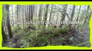 Maico 700 - New Singletrack Hillclimb! (Dirtbike Riding: S3 E1)