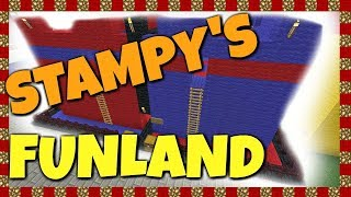 Stampy's Funland - Flop