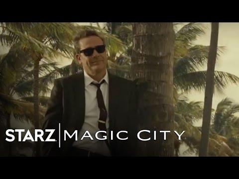 Magic City | The Style of Magic City | STARZ