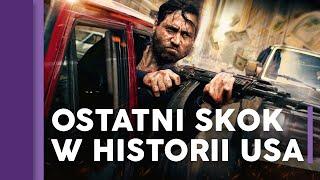 Ostatni Skok W Historii USA - Netflix Produkuje Kolejny Generyczny Film Akcji // RECENZJA