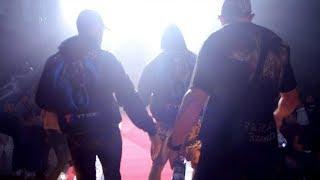 W niebieskim narożniku... Zawodowa gala MMA -  HFO4