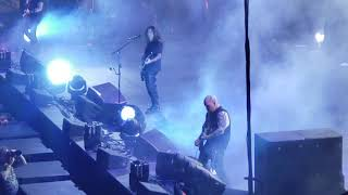 "Slayer ""Jesus Saves"" Live at Madison Square Garden, NYC 11/9/19"