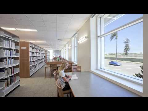 APWA Project of the Year: Fullerton Public Library Renovation and Expansion