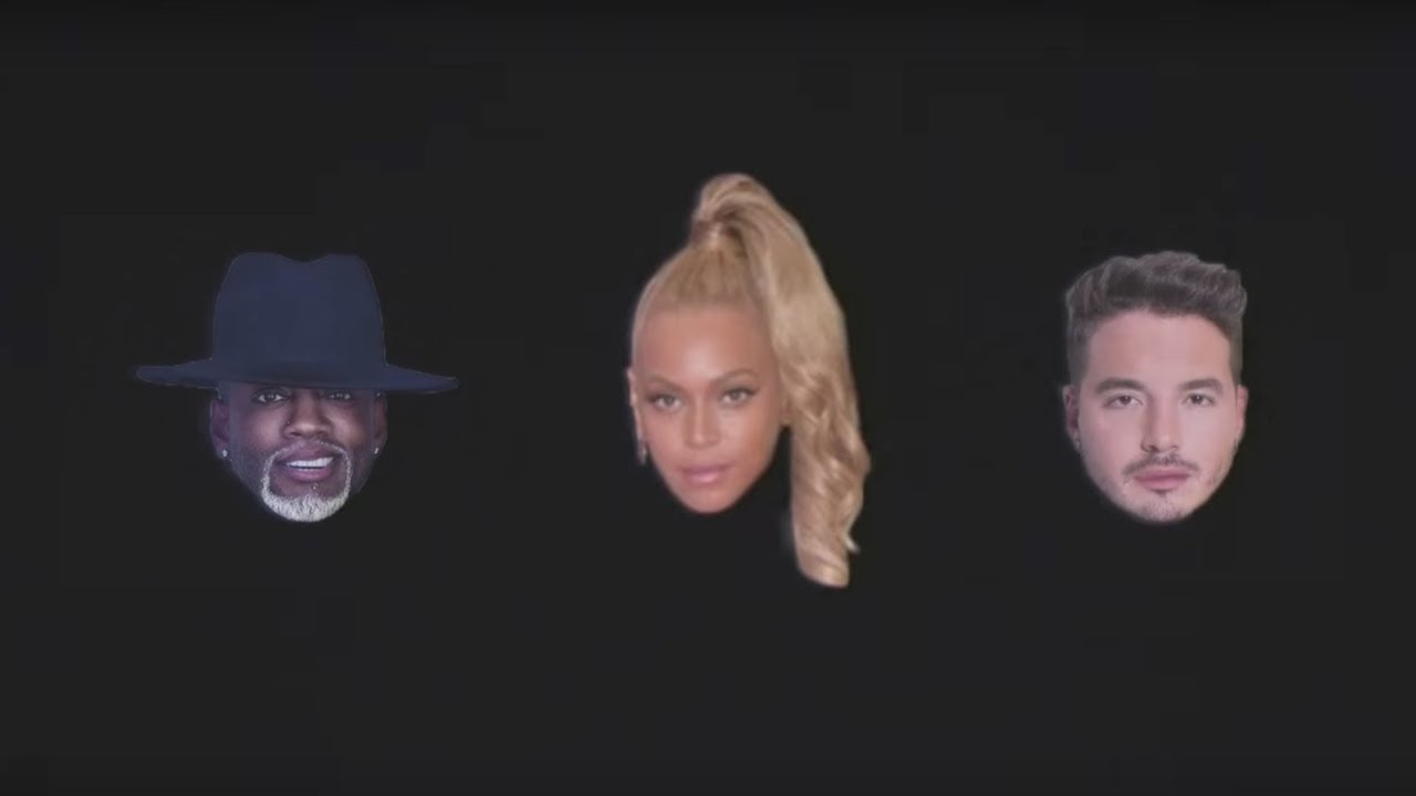 Mi Gente Ft Willy William And Beyonce Lyric Video