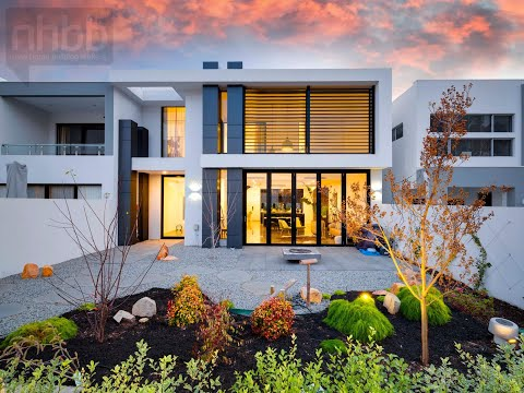 Double story home builder perth