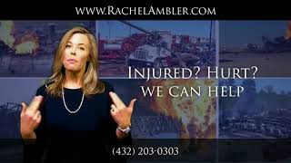Oilfield and Oil and Gas Accident Lawyer