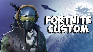 FORTNITE CUSTOM CAME BACK TO RETAIL ROW 37.000 SUBSCRIBERS WITH SKIN GIFTELAND