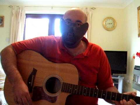 Monster Mash acoustic cover - YouTube