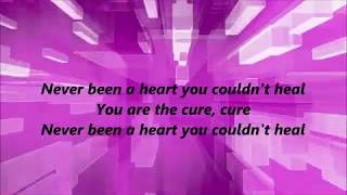 unspoken the cure lyrics