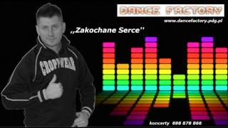 Thomas Band  ,,Zakochane Serce''  2014