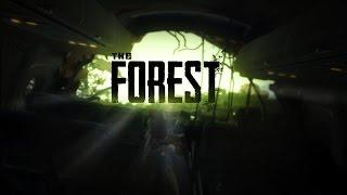 The Forest Часть 13 Гайд