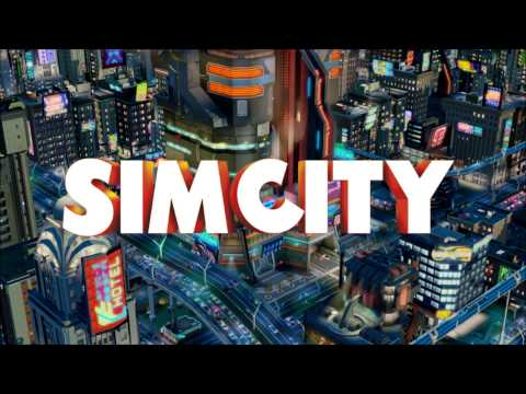 SimCity Music - Cities of Tomorrow
