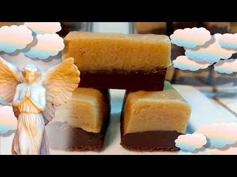 Download Youtube: Heavenly Peanut Butter Chocolate Fudge (from a microwave!)