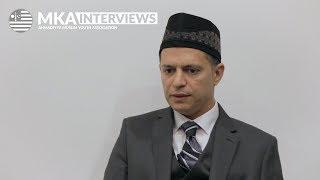 Iftikhar Chaudhri - The First Ahmadi Mayor in UK History - MKA Interviews