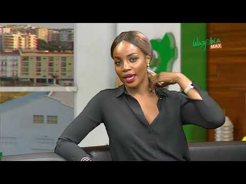 Seyi Shay On Challenges, Acting And Her New E.P Electric Package - Hello Nigeria