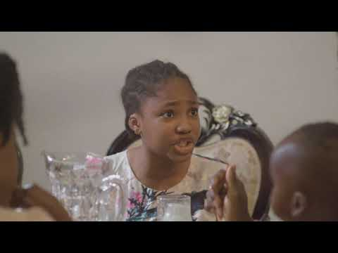 Download STAY AT HOME DAD - Rowlandsky Latest Nigerian Nollywood Movies