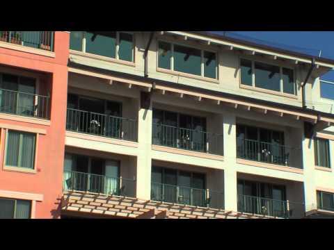 Monterey Plaza Hotel & Spa - Overall