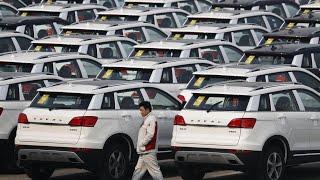 Свежие цены на китайские автомобили. Лифан x50, Мурман, DFM 580,  Чери Тигго 7, Тигго4, FAW X80...