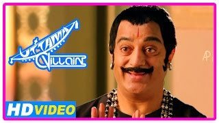 Uttama Villain Tamil Full Movie | Comedy Scenes | Songs