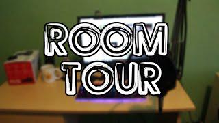 Kako Izgleda Adnanova Soba - ROOM TOUR thumbnail