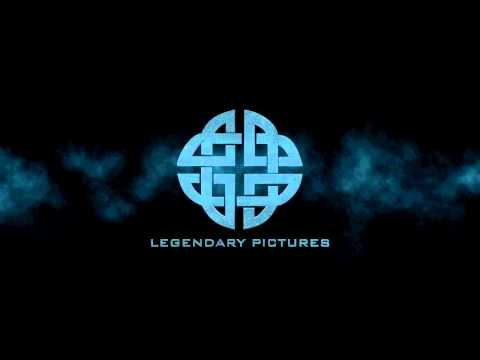 Element 3D - Legendary Pictures logo