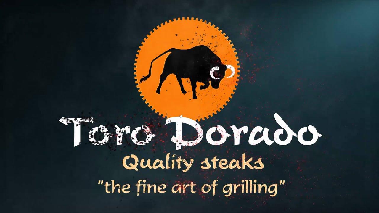 Toro Dorado Trailer Youtube