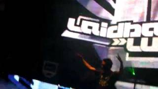 Laidback Luke @ Club Answer Seoul, Korea 9/17 (Part.9/14)