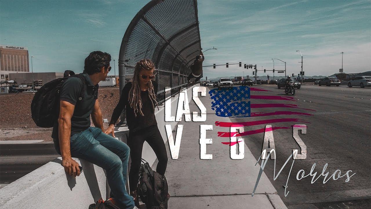 Las Vegas Morros - Parkour Freerunning VLOG