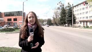 """В Харькове """"Славута"""" сбила насмерть 19-летнюю девушку - 17.04.2019"""