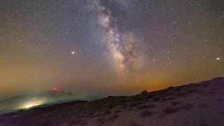 65+ Meteors Caught on Video! Perseid Meteor Shower 2018