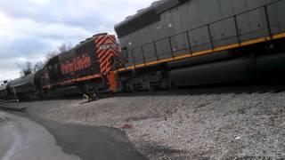 Wheeling And Lake Erie Kent Ohio Part 2