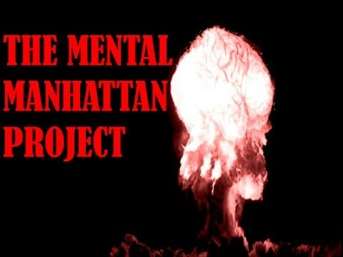 "Ground Zero: Disclosure - ""Hold the Phone...The Mental Manhattan Project"""